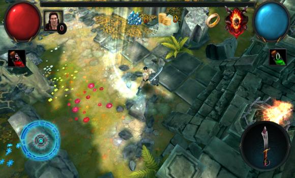 Glory Warrior: Lord of Darkness Ekran Görüntüleri - 7