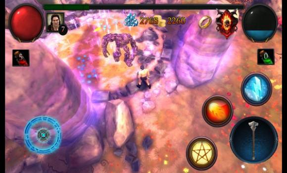 Glory Warrior: Lord of Darkness Ekran Görüntüleri - 1