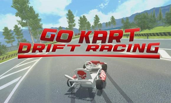Go Kart Drift Racing Ekran Görüntüleri - 7