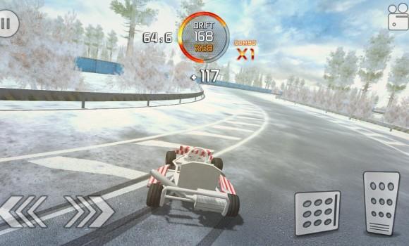 Go Kart Drift Racing Ekran Görüntüleri - 4