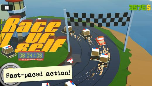 Go RACE Yourself Ekran Görüntüleri - 4
