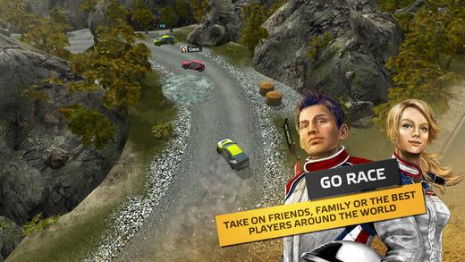 Go Rally Ekran Görüntüleri - 4