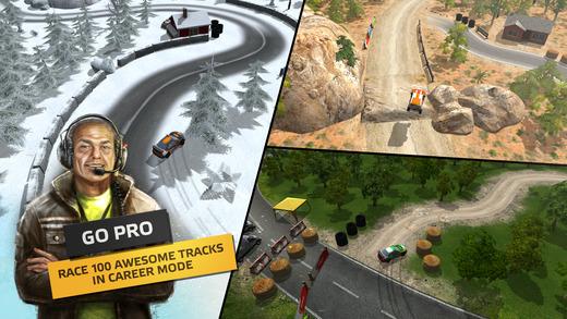 Go Rally Ekran Görüntüleri - 3
