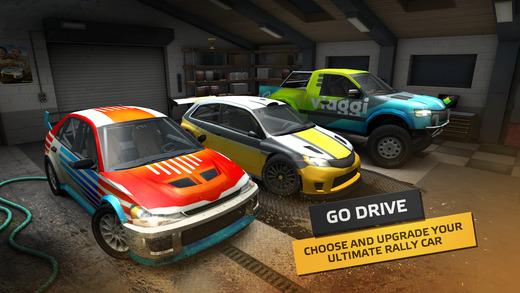 Go Rally Ekran Görüntüleri - 2
