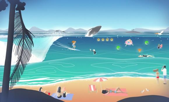 Go Surf Ekran Görüntüleri - 5