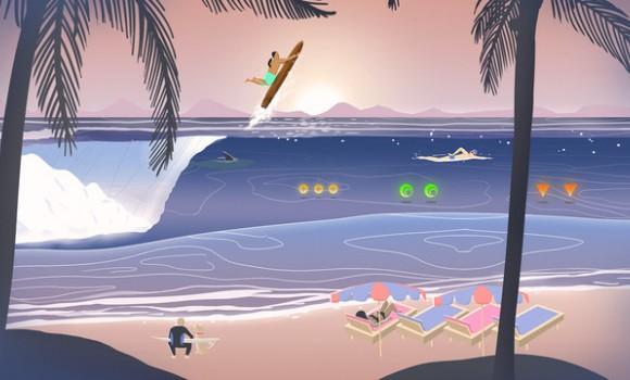 Go Surf Ekran Görüntüleri - 4