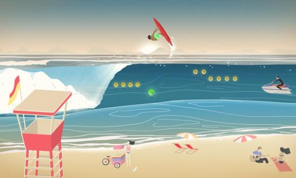 Go Surf Ekran Görüntüleri - 2