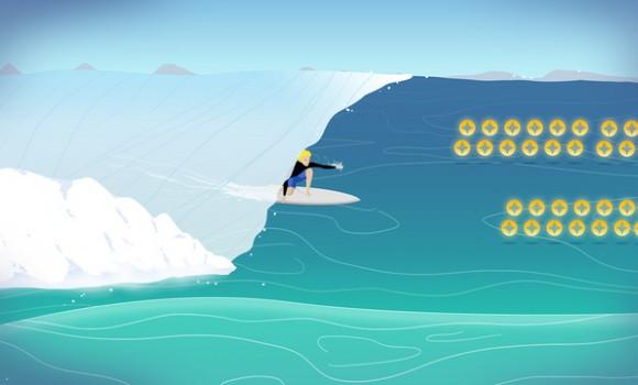 Go Surf Ekran Görüntüleri - 1