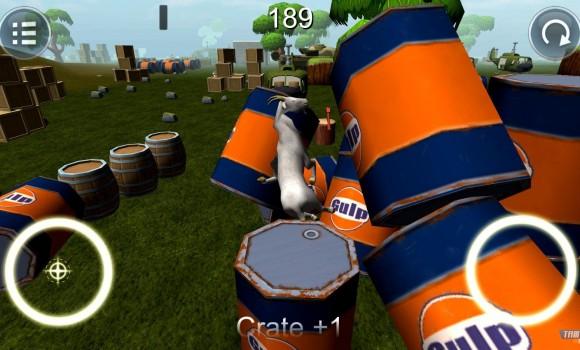 Goat Rampage Ekran Görüntüleri - 3