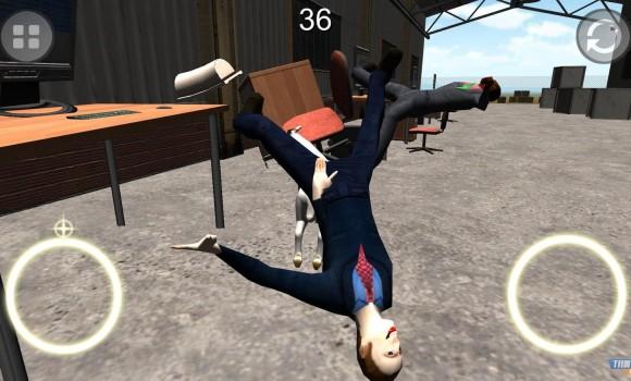Goat Rampage Ekran Görüntüleri - 1