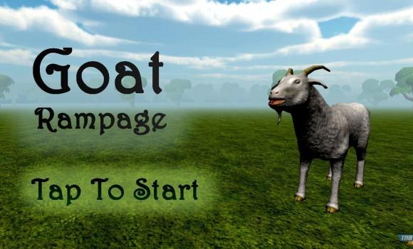 Goat Rampage Ekran Görüntüleri - 8