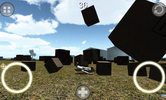 Goat Rampage Ekran Görüntüleri - 4