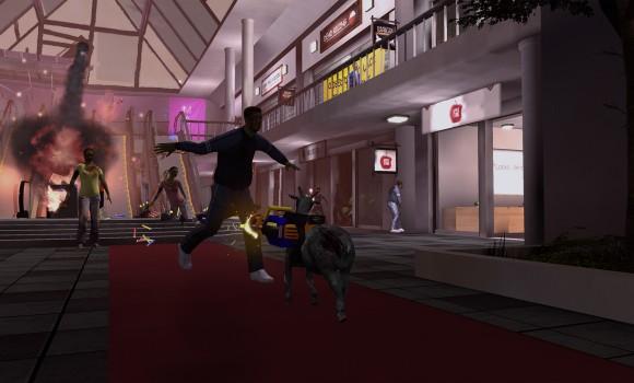 Goat Simulator GoatZ Ekran Görüntüleri - 7