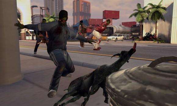 Goat Simulator GoatZ Ekran Görüntüleri - 6