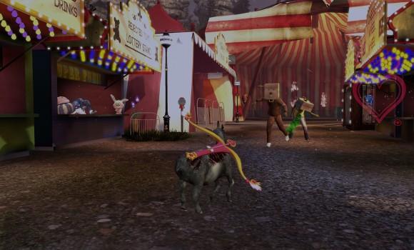 Goat Simulator GoatZ Ekran Görüntüleri - 3