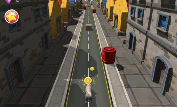 Goat Simulator The Run Ekran Görüntüleri - 3