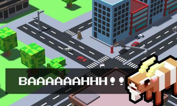 Goat Turbo Attack Ekran Görüntüleri - 5