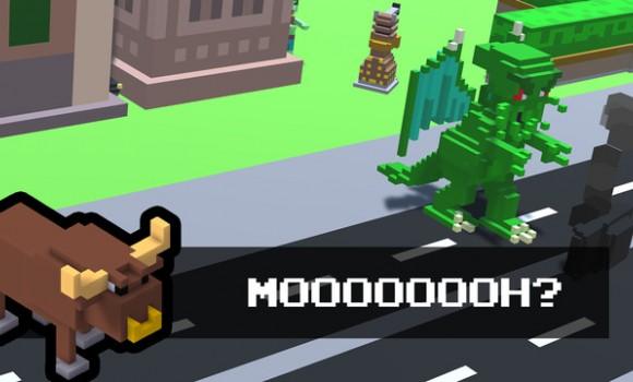 Goat Turbo Attack Ekran Görüntüleri - 4