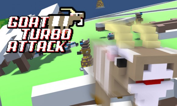 Goat Turbo Attack Ekran Görüntüleri - 1