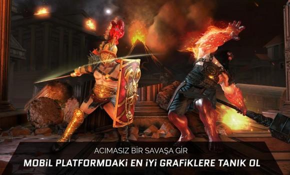 Gods of Rome Ekran Görüntüleri - 4