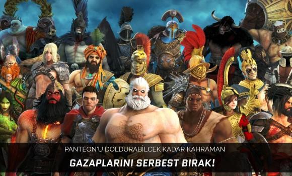 Gods of Rome Ekran Görüntüleri - 1