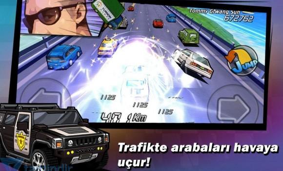 Go!Go!Go!:Racer Ekran Görüntüleri - 4