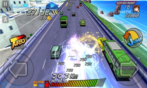 Go!Go!Go!:Racer Ekran Görüntüleri - 5