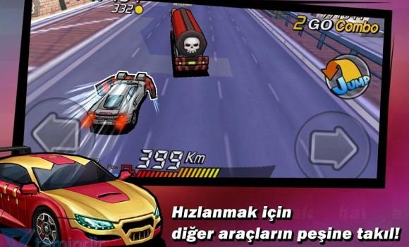 Go!Go!Go!:Racer Ekran Görüntüleri - 3