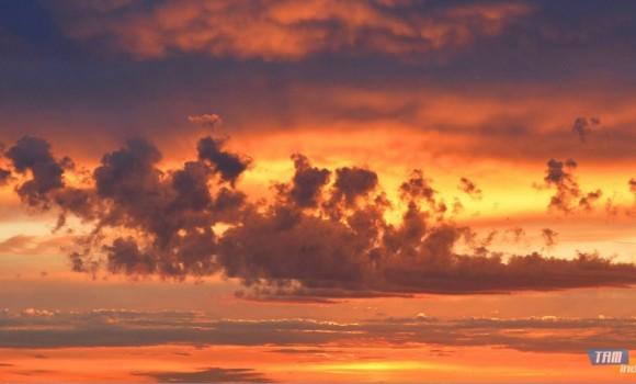 Gökyüzü Dinamik Teması Ekran Görüntüleri - 2
