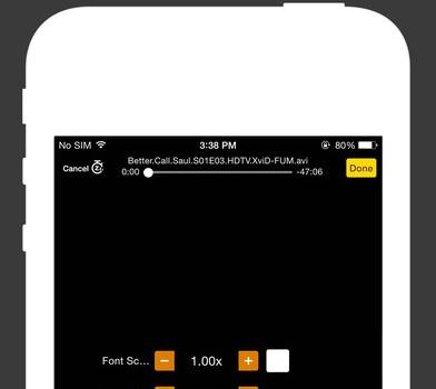 GOM Player Ekran Görüntüleri - 1