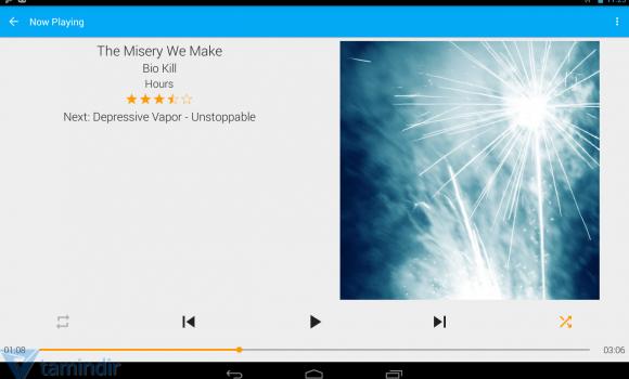 GoneMAD Music Player Ekran Görüntüleri - 12