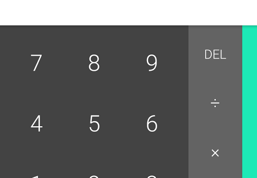 Google Calculator Ekran Görüntüleri - 8