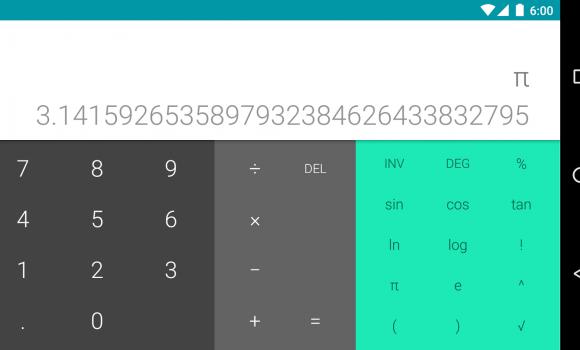 Google Calculator Ekran Görüntüleri - 6