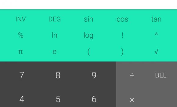 Google Calculator Ekran Görüntüleri - 5