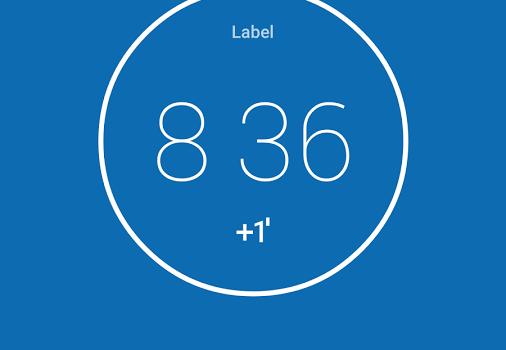 Google Clock Ekran Görüntüleri - 2