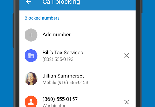 Google Phone Ekran Görüntüleri - 6