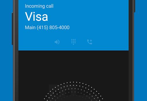 Google Phone Ekran Görüntüleri - 3