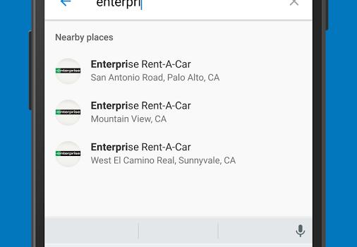 Google Phone Ekran Görüntüleri - 2