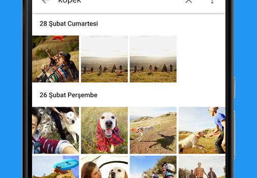 Google Photos Ekran Görüntüleri - 10