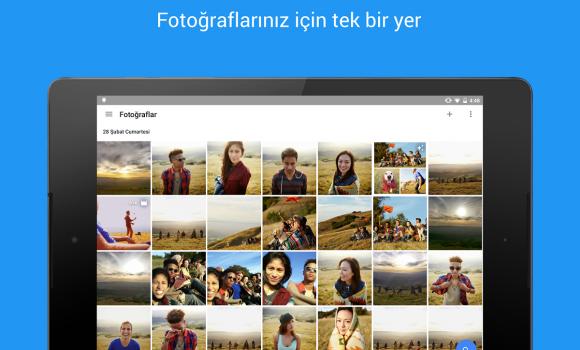 Google Photos Ekran Görüntüleri - 2