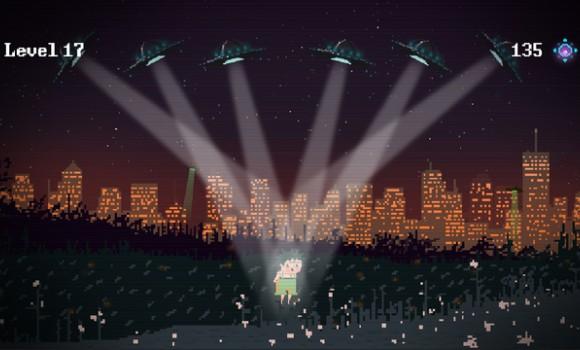 Gotcha said the UFO Ekran Görüntüleri - 5