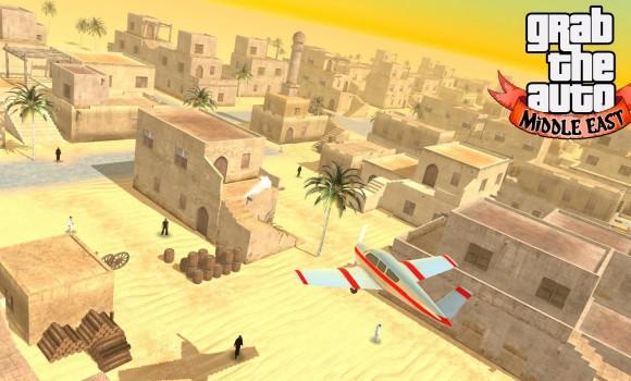 Grab The Auto : Middle East Ekran Görüntüleri - 2