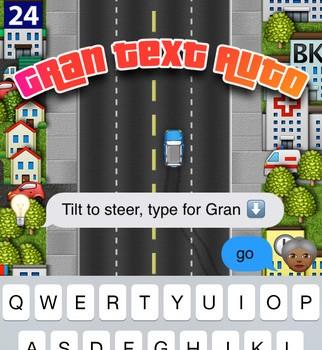 Gran Text Auto Ekran Görüntüleri - 4