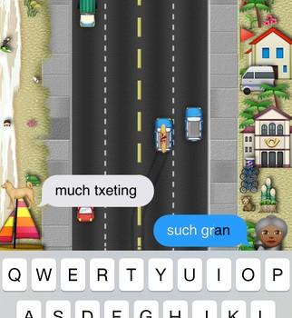 Gran Text Auto Ekran Görüntüleri - 3