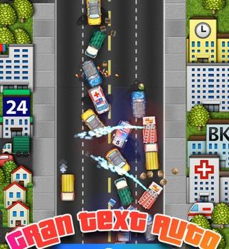 Gran Text Auto Ekran Görüntüleri - 2