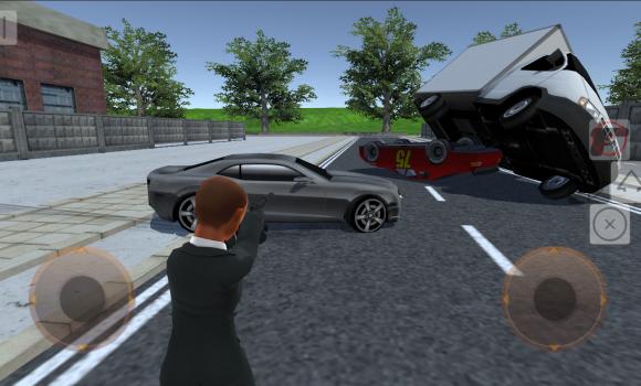 Grand Gangsta Auto Ekran Görüntüleri - 2