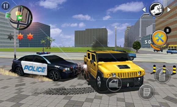 Grand Gangsters 3D Ekran Görüntüleri - 4