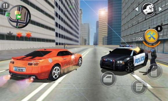 Grand Gangsters 3D Ekran Görüntüleri - 2