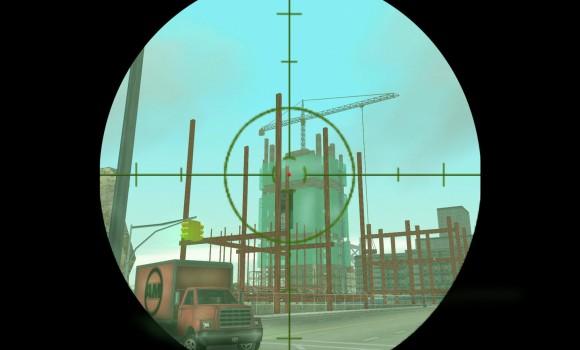 Grand Theft Auto 3 Ekran Görüntüleri - 12