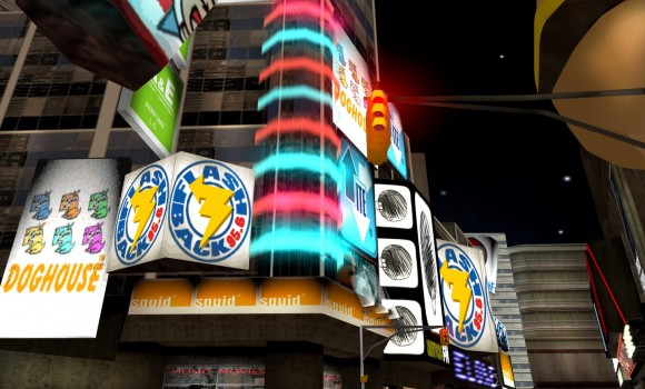 Grand Theft Auto 3 Ekran Görüntüleri - 11
